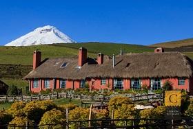 Exclusive Haciendas in Ecuador